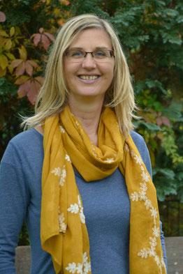 Sylvia Egenberger, Systemische Beraterin und Therapeutin, Psychotherapie, und Paartherapie in Darmstadt