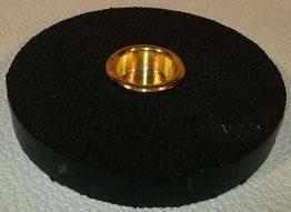 socle caoutchouc 415250