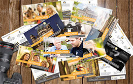Gutscheine für Fotokurse und Fotoworkshops