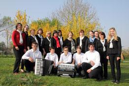 gemeinsames Jahreskonzert des HHC Kirchhofen und des HHC Ehrenstetten am 24.05.2014 um 20.00Uhr im Gemeindehaus in Offnadingen
