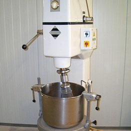 Anschlagmaschine Rego SM 3 bei Bäckereitechnik Berhorst in Delbrück kaufen