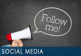 Kommunikation Social Media