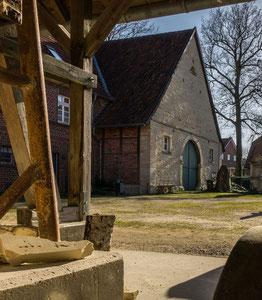 Sandsteinmuseum Havixbeck Baumberge