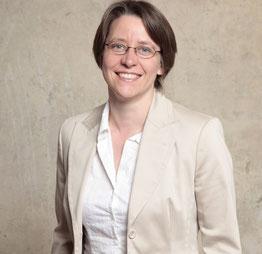 Michaela Schröder - Wissenschaftscoaching