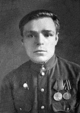 Якименко Олександр Дмитрович –  воїн 167 двічі Червонопрапорної  Сумсько-Київської стрілецької дивізії