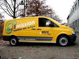 MVG - Mainzer Verkehrsgesellschaft