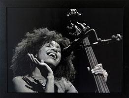 Esperanza Spalding Jazznojazz