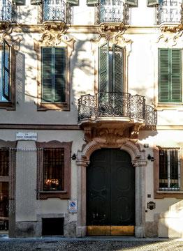 OmoGirando Casa Formentini