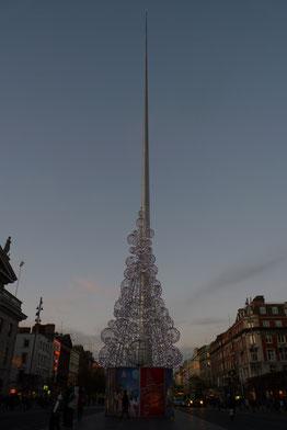 アイルランド クリスマス