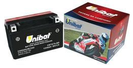 Unibat wartungsfreie AGM Batterien