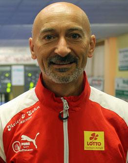 Boris Benedik