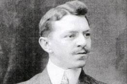 Alfred Mäbert