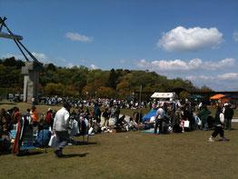 公園イベント