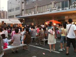 夏祭りイベント