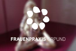Logodesign Frauenpraxis Orpund