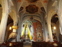 St. Johannes d. Täufer, Seßlach