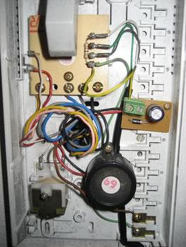 Tabla de equivalencia telefonillo for Telefonillo fermax esquema
