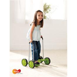 Peda-roller roulant au meilleur prix pour les enfants. Matériel de cycle et de pedaroller roulant à acheter pas cher!