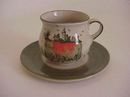 Kleiner TeePott (250 ml) - auf Anfrage