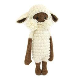Кукла овечка Lupo серии lalylala. Доставка по всей Украине.