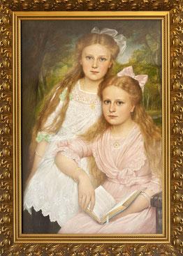 Anhaltische Gemäldegalerie, Gemäldereproduktion 3