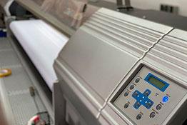 Textildruck / Textildruckerei - Feld Textil GmbH Krefeld