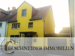 Schnuckeliges EFH in Breitenbach
