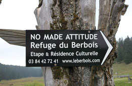 Crédit Photo : Refuge du Berbois
