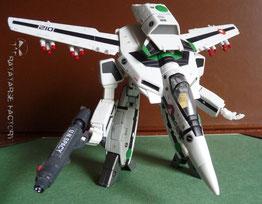 1/60 VF-1A Kakizaki DYRL v1 Custom - Ratatarse Factory
