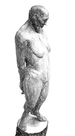 Würde - Nadine Rosani