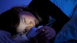 La falta se sueño y los problemas de salud
