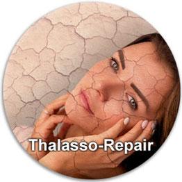 """Kosmetik Behandlung """"Thalasso Repair"""""""