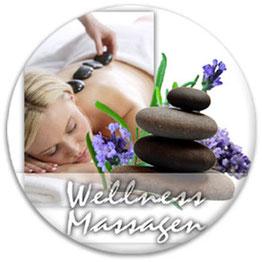 Wellness Massagen und La Stone Massagen