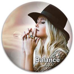 "Kosmetik Behandlung ""Balance"""