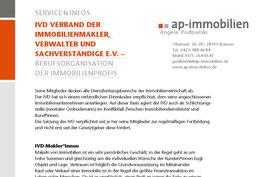 IVD-Verband der Immobilienmakler...