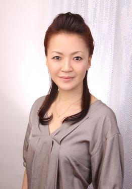 代表 進士美由紀さん