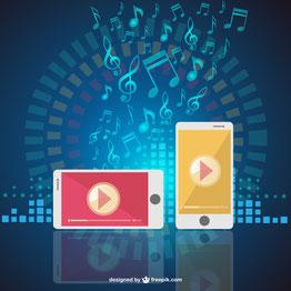 iPod nanoならFMラジオも聴けるね♪ちなみにタンポポのiPodはshuffleだから聴けないんだ~。ごめんなさい