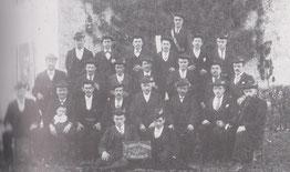 Biergmanns Gesangverein 1906