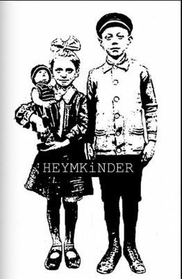 """Baby Body und Kinder Shirt - """"Kinder"""""""