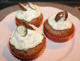 Schokobons-Cupcakes