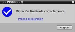 migrar Step 7 a TIA Portal. curso programacion siemens