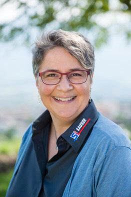 Jolanda Dubach-Sauser  Sekretariat / Sachbearbeitung