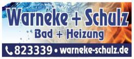 Warneke und Schulz Bad und Heizung - Werbegemeinschaft Habenhausen-Arsten