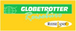 Reiseland Globetrotter Reisebüro  im Werder Karree  Steinsetzerstr. 11  Bremen Obervieland