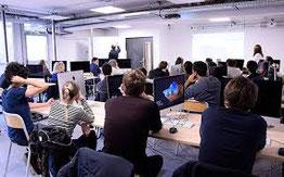 Organisation de vos conférences, séminaires