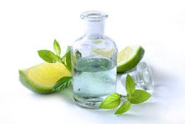 Ausbildung Aromatherapie
