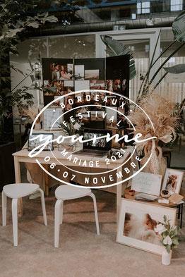 Festival Mariage You and Me de Bordeaux 9 et 10 Octobre 2021