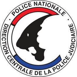 Logo Police Judiciaire