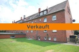 Zweifamilienhaus in Heide, vermittelt von Diedrich und Diedrich Immobilienmakler