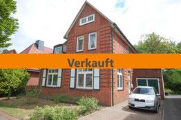 Einfamilienhaus in Heide, vermittelt durch Diedrich und Diedrich Immobilienmakler